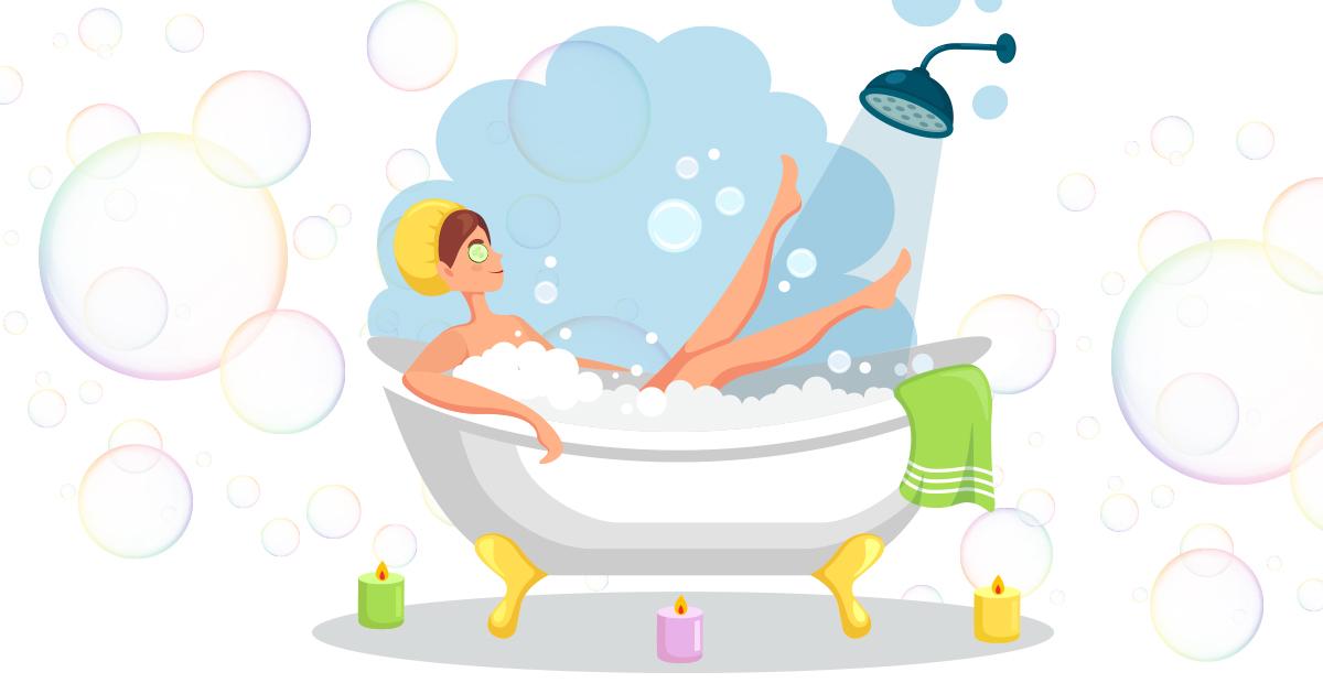 我的Home Spa‧肌膚保養洗浴