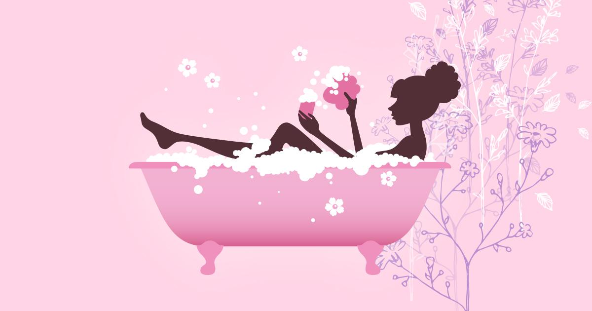 家居SPA級 寵愛美容浴