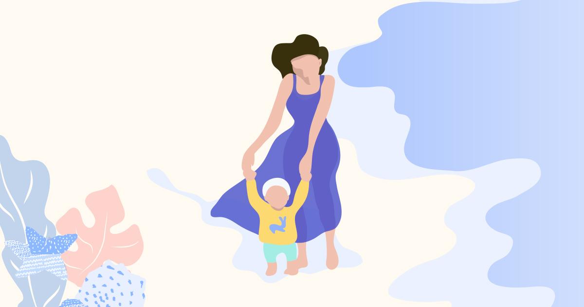 小寶貝與兒童‧安全用油