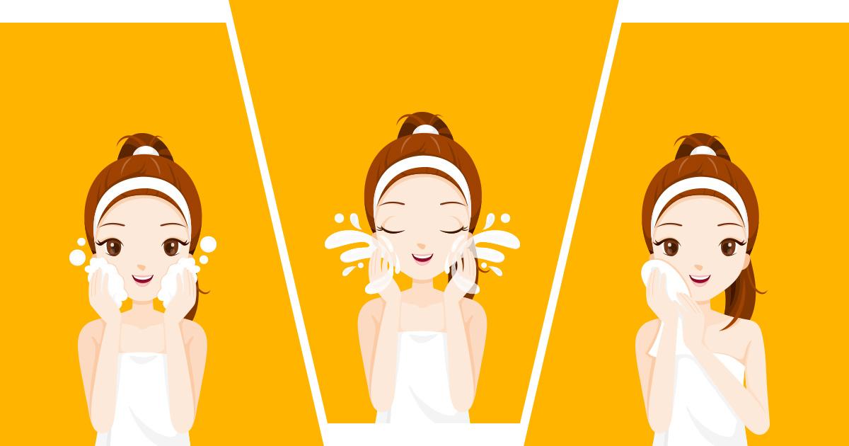 清新養『膚』‧ 甜橙香花系列