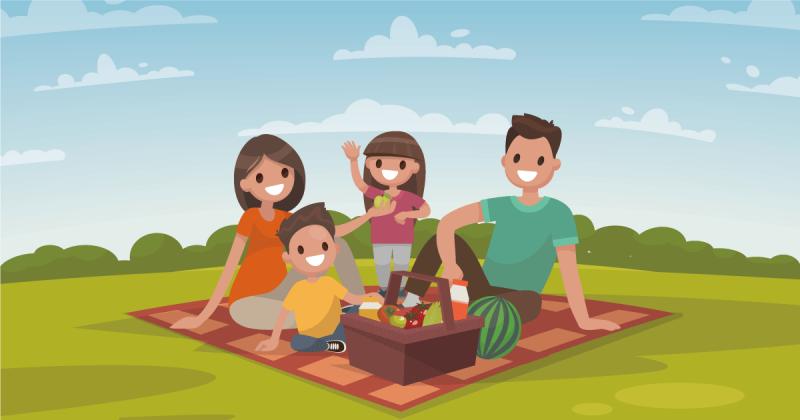 秋樂﹒野餐