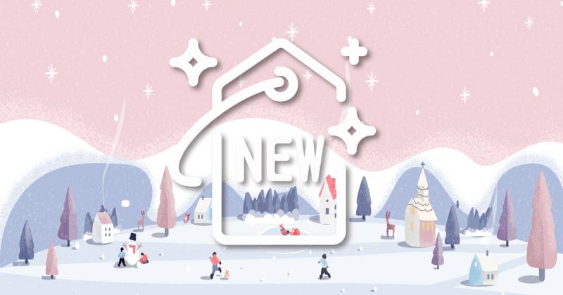 2019-12月最新上架產品