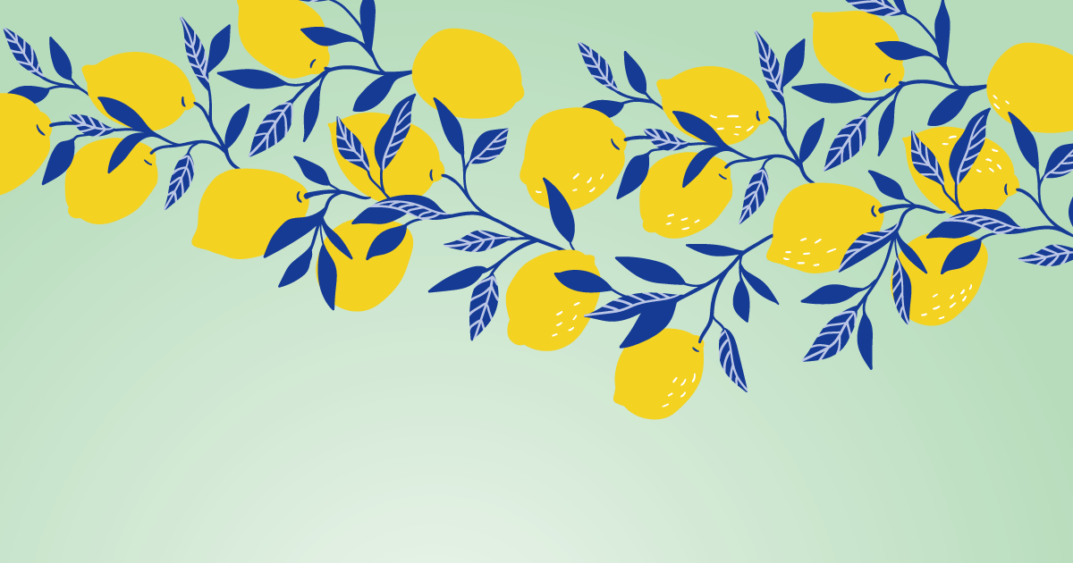 檸檬精油的21種使用方法II