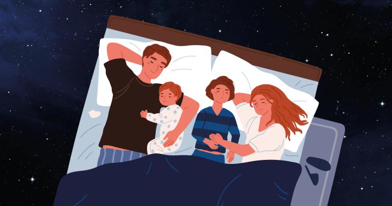 睡好覺的7個秘訣