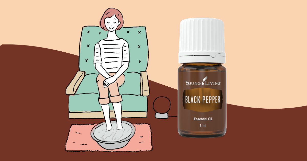 Black Pepper黑胡椒的新功能II