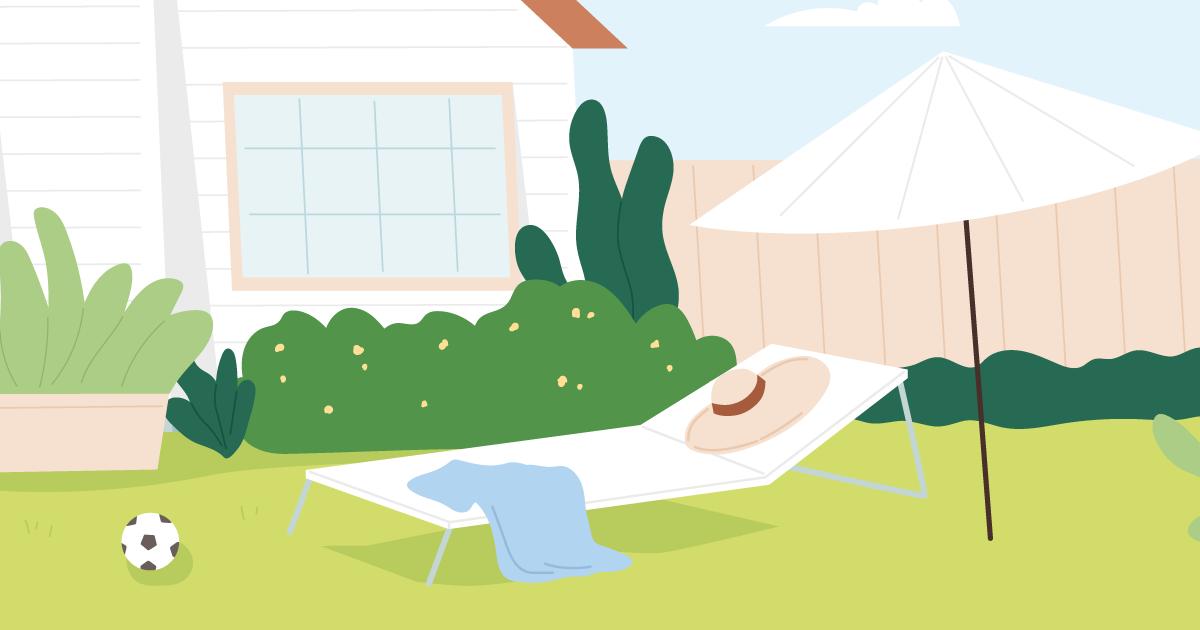 DIY夏季配方: 擴香器的陽光組合