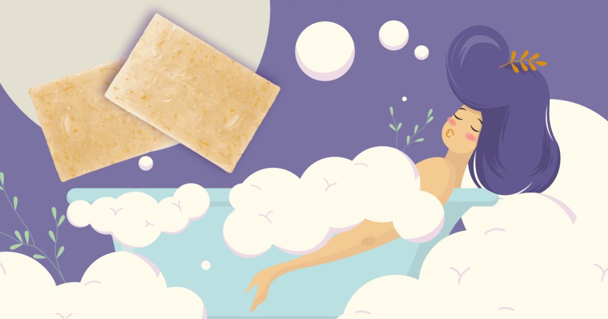 在家裡享受天堂滋味:DIY精油沐浴片I 清新愉悅配方