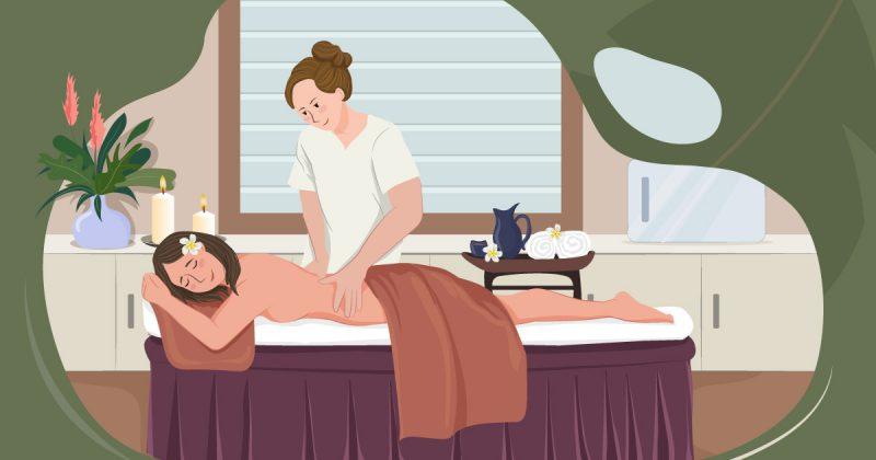 運動後的身體護理•IV
