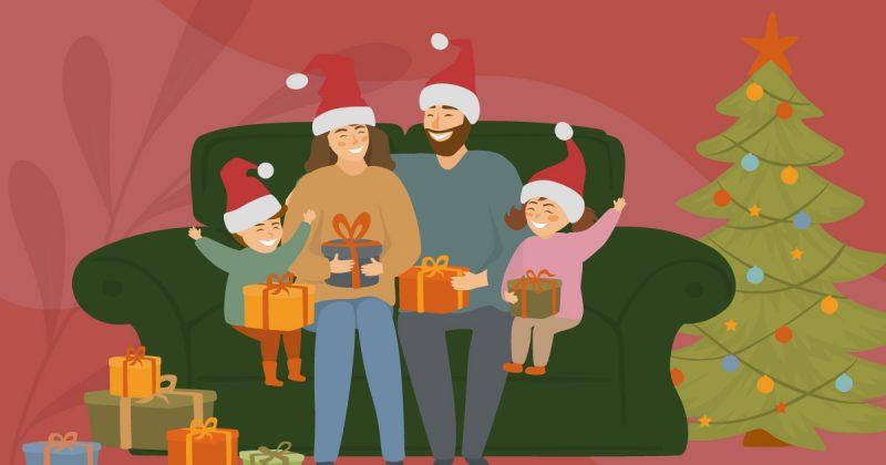 聖誕精油系列II