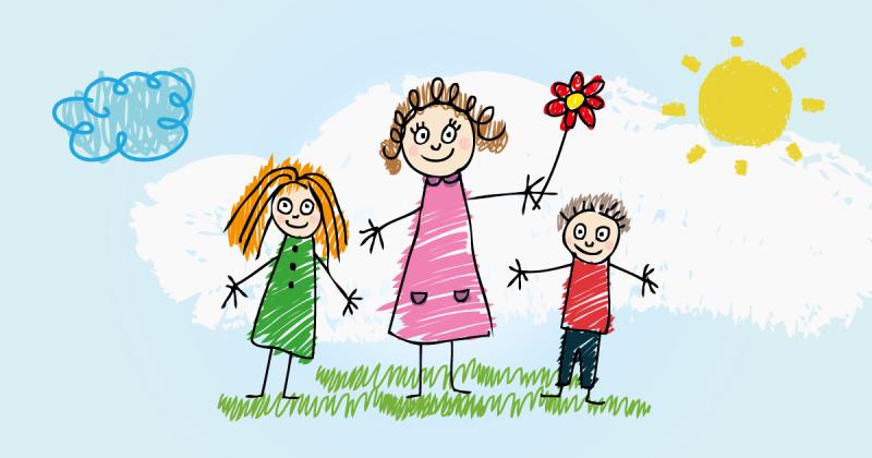「童真·同心」兒童及青少年繪畫比賽得獎名單